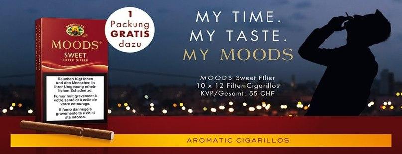 Moods Sweet gratis
