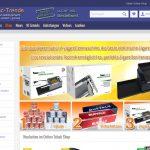 Zigaretten Online Shop