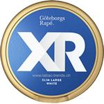 XR Goeteborgs Rape Slim Large White