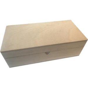 Aufbewahrungsbox für Zigaretten dunkel