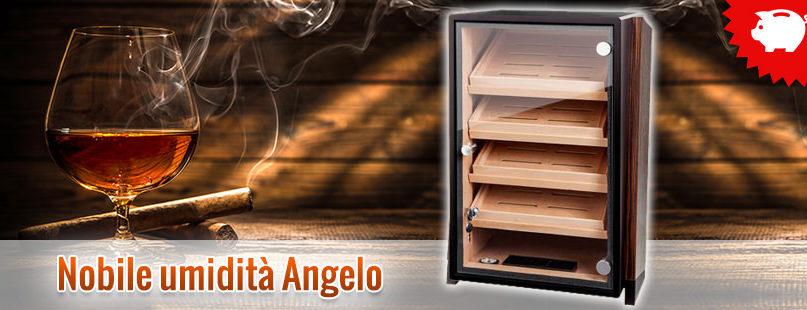 Umidità Angelo