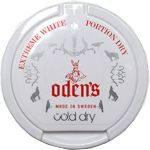 Odens Cold Extrem Portion Snus