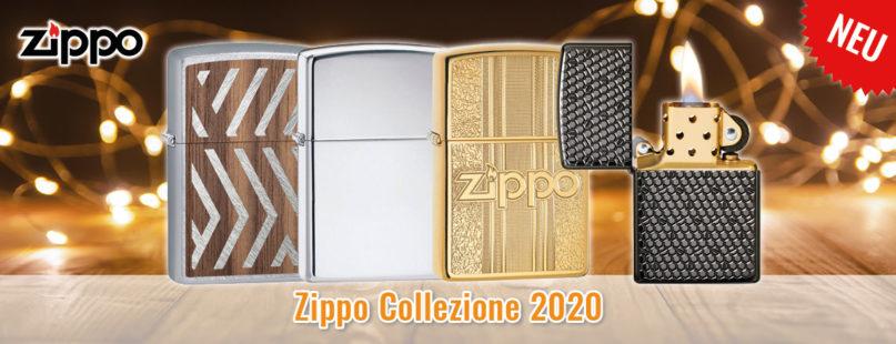 Zippo Collezione 2020