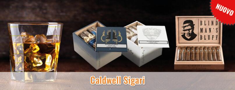 Caldwell Sigari