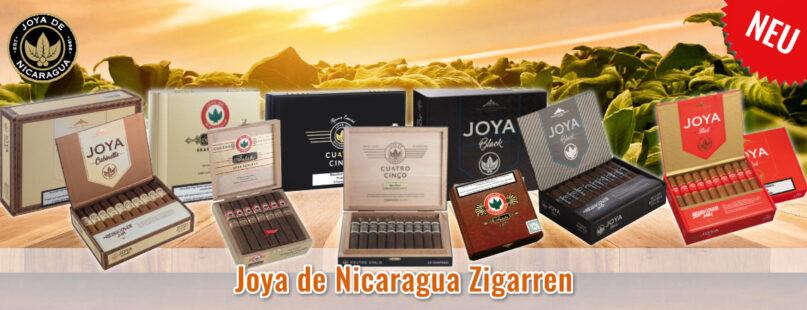 Joya de Nicaragua Zigarren