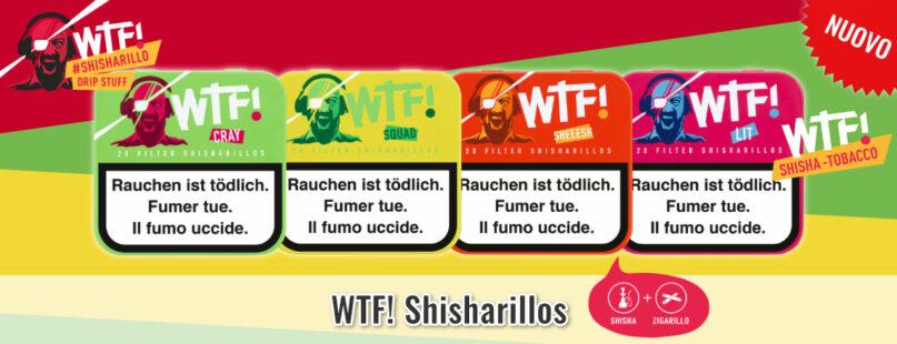 WTF! Shisharillos